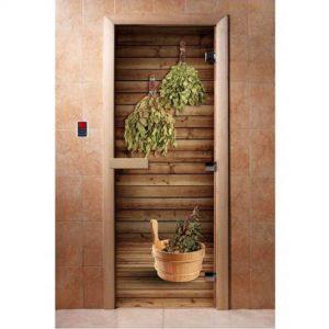 Дверь DoorWood Фотопечать 190*70 (арт. А 072)