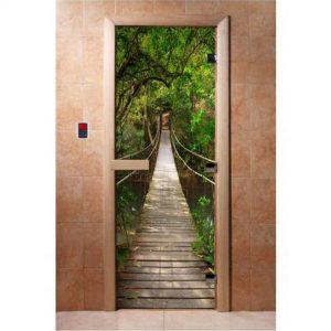 Дверь DoorWood Фотопечать 190*70 (арт. А 083)