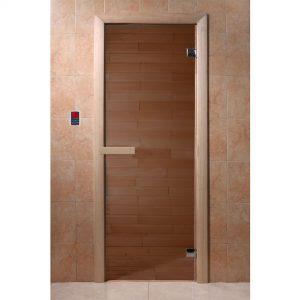 Дверь DoorWood «Бронза» 200*80